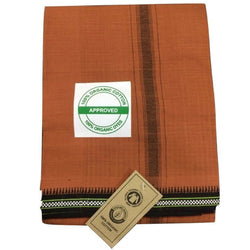 Infant Yogi™ Organic Clothing- Kavi Dhoti - Global Organic Textile Standard Traditional Kavi Dhoti