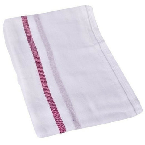 Infant Yogi™  2 Nos Pack - King of Handloom Bath Towels with Excellent Water absorbent Qualities, Feather Smooth Cotton, Thin,Light weight, Extra Large Size, Market Leader