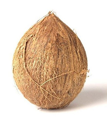Infant Yogi™ Fresh Produce Coconut - 750 Gram , Garden Fresh Kerala - Malabar Special Coconut