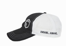 Endure... Survive... Trucker