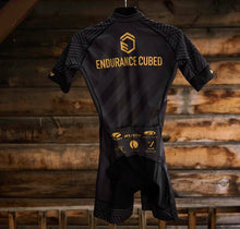 2019 Team E^3 Triathlon Skinsuit (Skinsuit only, not team package)