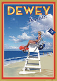 Dewey Beach Lifeguard