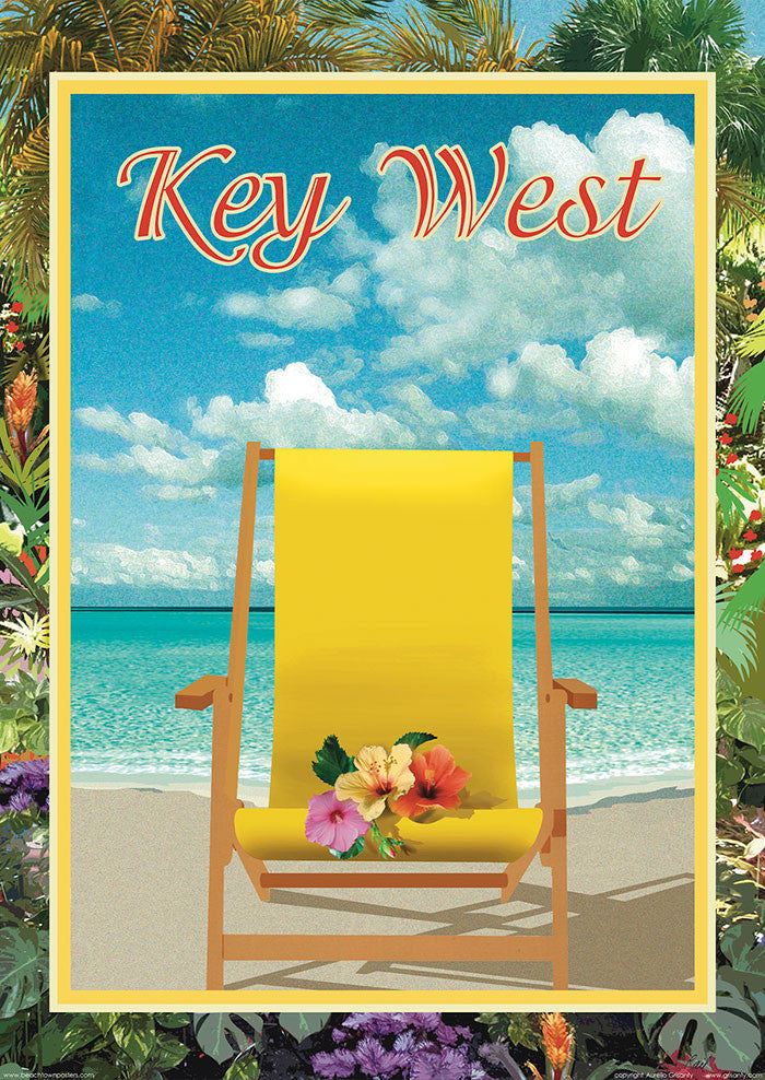 Key West Chair