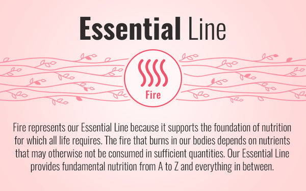 Essential Line Products