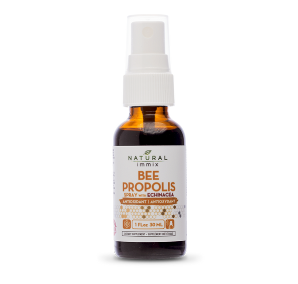 Bee Propolis Spray with Echinacea
