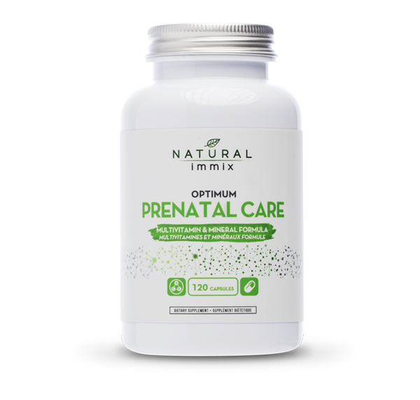 Optimum Prenatal Care
