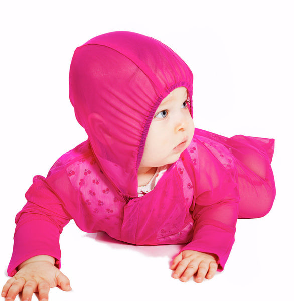infant insect repellent clothing