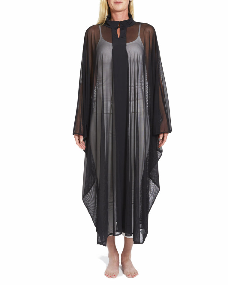 Resort Mesh Ladies Kaftan