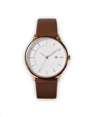 LW010-RoseGold.Offwhite.Brown
