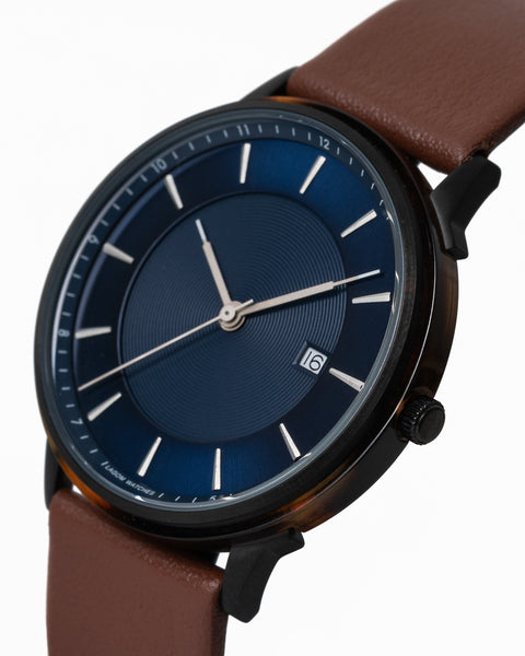 LW027-Black.DarkBlue.Brown