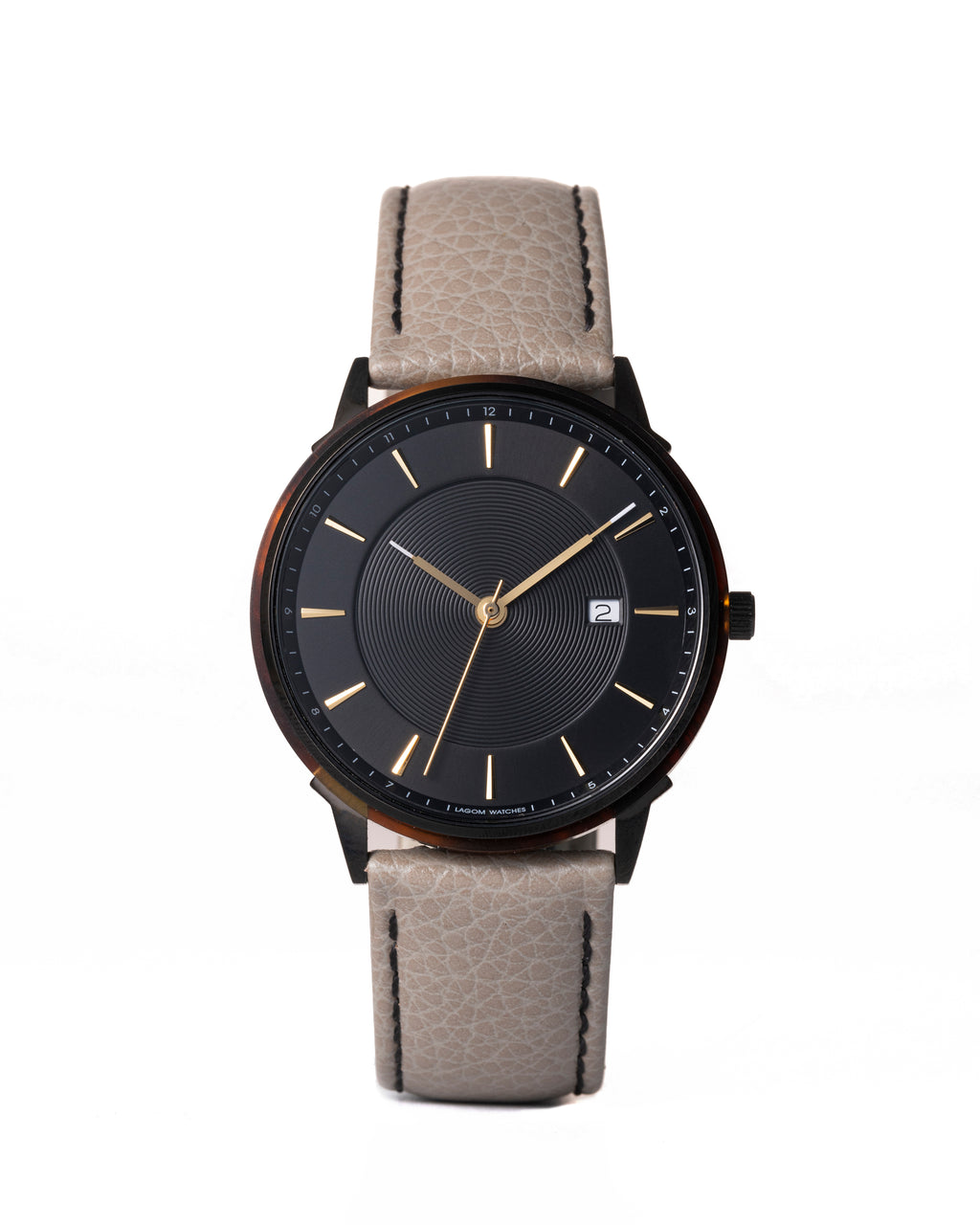 LW101-Black.Black.GreyStitching(GOLD)