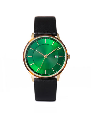 LW106-Gold.Green.Black