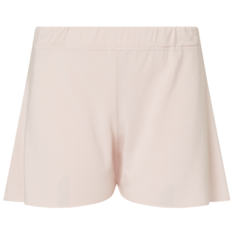 Girls Flippy Shorts - Blush Pink