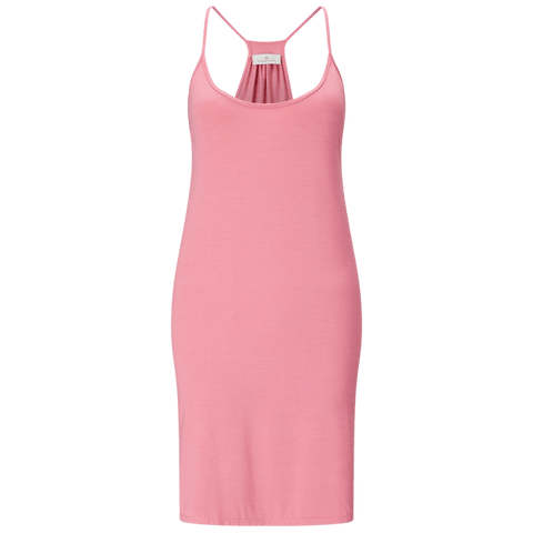Slip Dress Nightie - English Rose