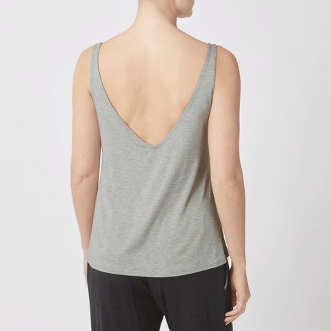 SET - Jersey Vest Top/ Drawstring Trousers