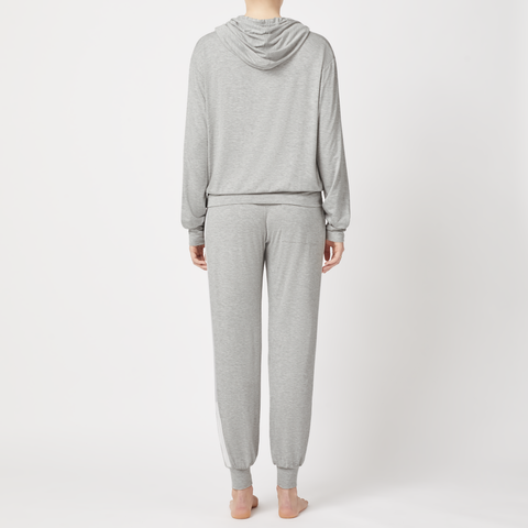 SET- Travel Lounge Hoodie/ Tracksuit Trouser