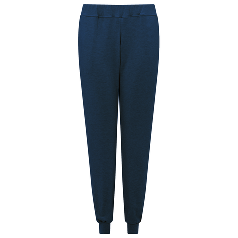 NEW * Sweatshirt Snuggle Pants - Navy