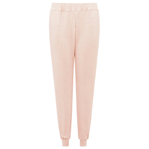 NEW * Sweatshirt Snuggle Pants - Blush
