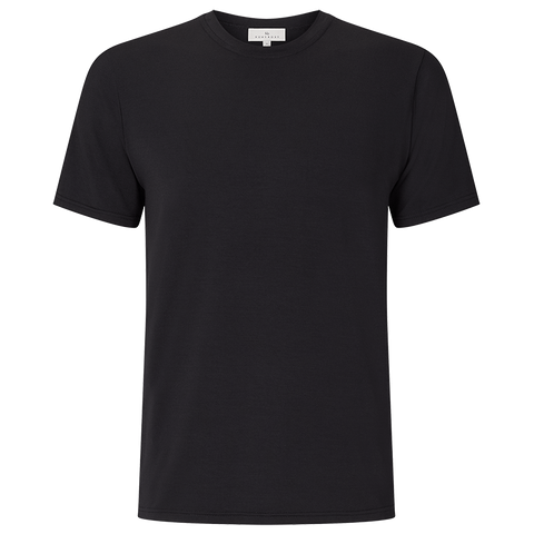 Classic Short Sleeve T-shirt - Black Onyx