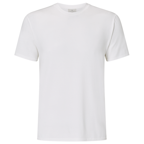 Classic Short Sleeve T-shirt - Alabaster White