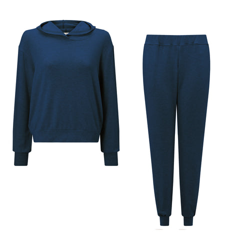 SET - NEW * Sweatshirt Snuggle Tracksuit