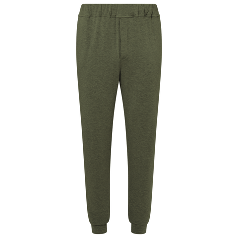 NEW * Sweatshirt Snuggle Tracksuit Bottoms - Jungle
