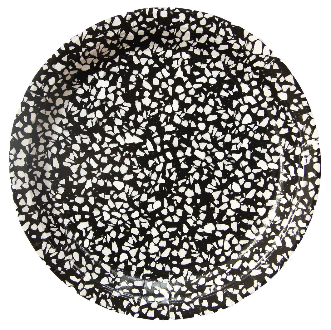 Speckle plates, Large