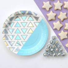 Disco Diamond plates, Large