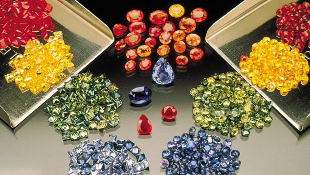 September's Sapphires | The Gemstone of Royalty
