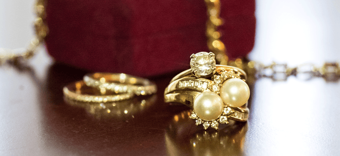 "6 Questions to Ask Yourself Before Buying ""Real"" Jewelry"