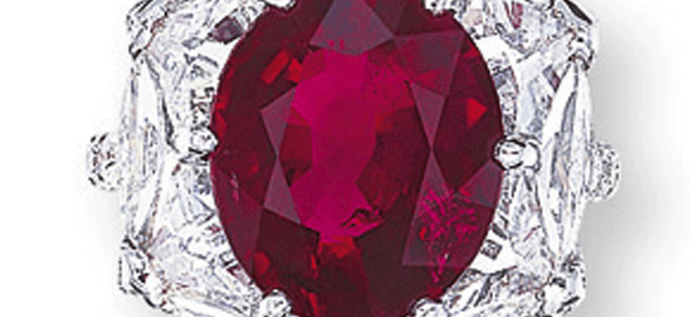 July's Birthstone Will Guarantee a Red Hot Summer