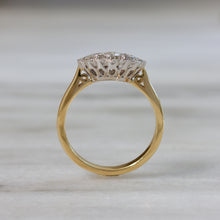Vintage Inspired Engagement Ring - Estate