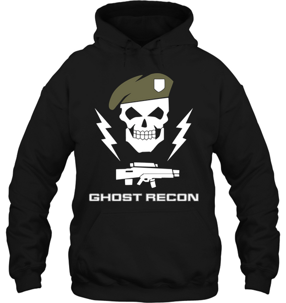 Ghost Recon Hoodie
