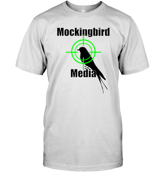 Mockingbird Media Tee