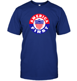 America First Tee