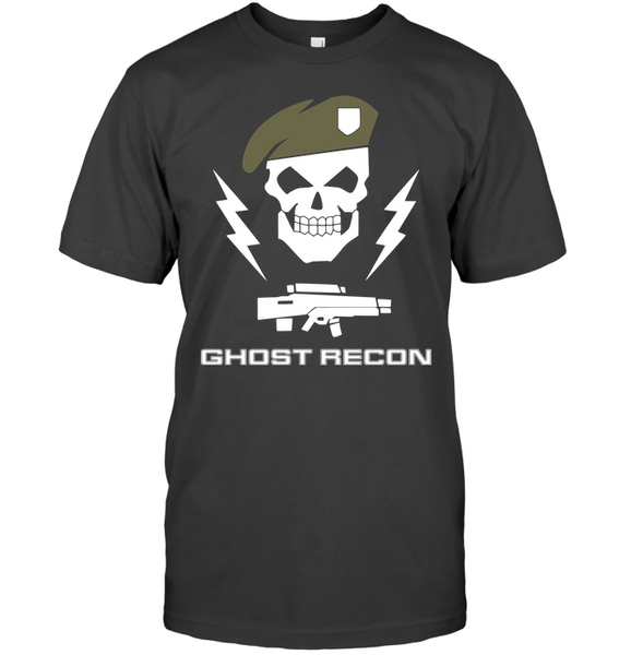 Ghost Recon Tee
