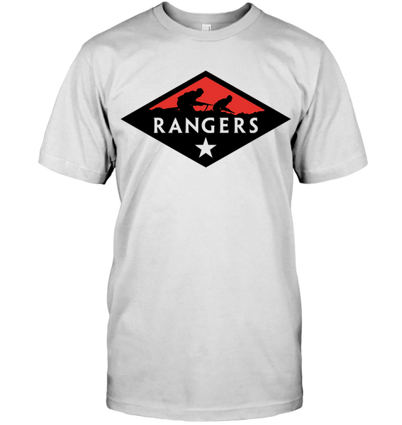 Army Rangers Tee Traditional Teez