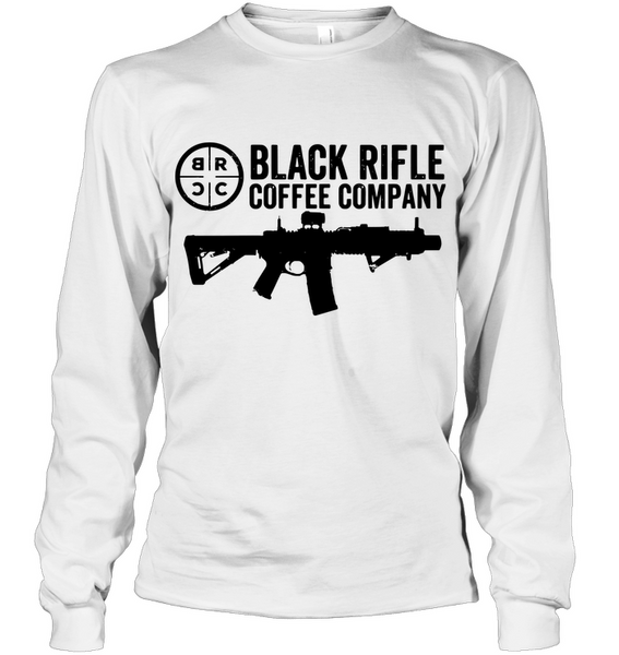 Black Rifle Long Sleeve