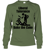 Liberal Tolerance Long Sleeve