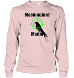 Mockingbird Media Long Sleeve