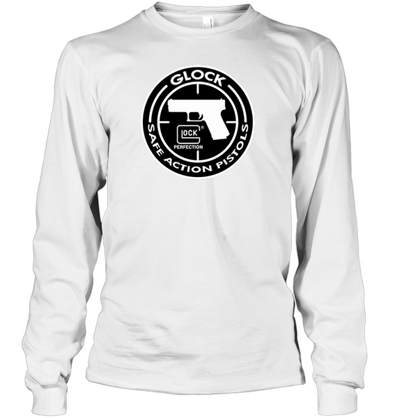 9mm Long Sleeve