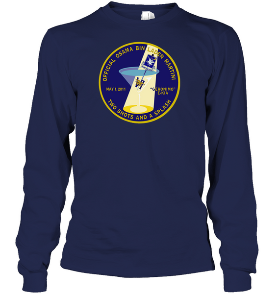 DEVGRU Party Long Sleeve