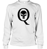 Q Pain Long Sleeve