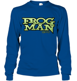 Frogman Long Sleeve