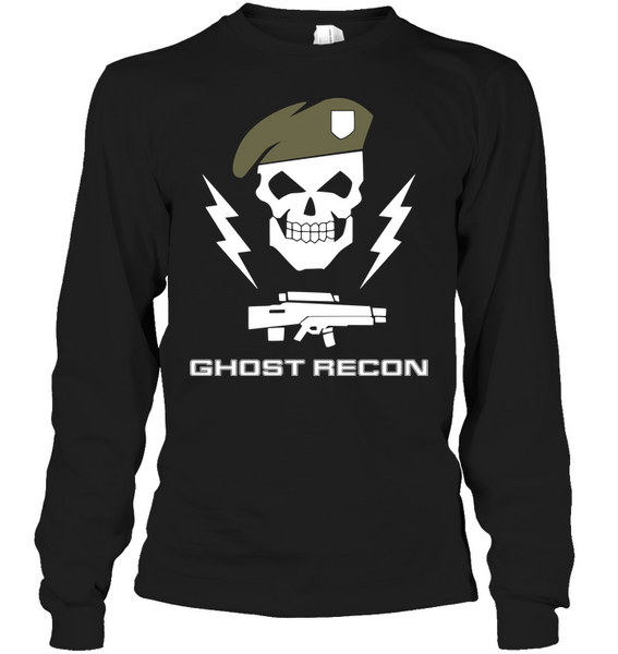 Ghost Recon Long Sleeve