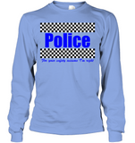 Police Long Sleeve