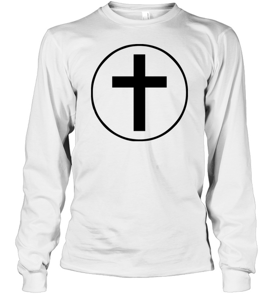 Christianity Long Sleeve