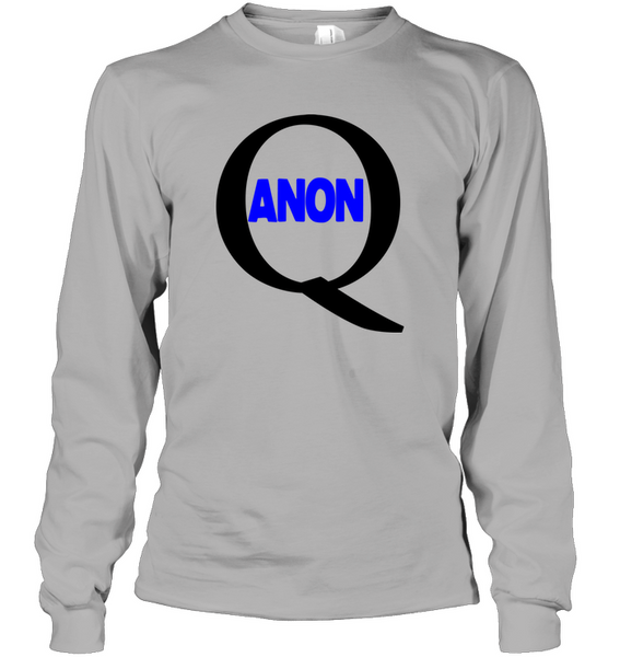 QANON Long Sleeve