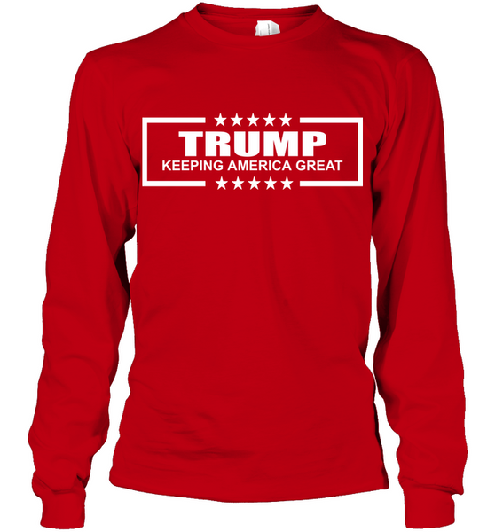 KAG Long Sleeve