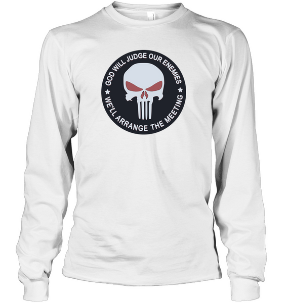 Team 3 Long Sleeve